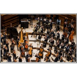 Orchestration of composition