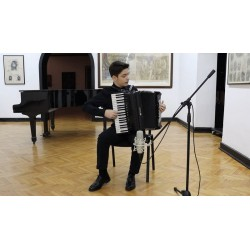 Video and audio recording for competitions